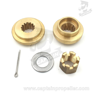 Hub Kit For Suzuki Outboard 40-65HP