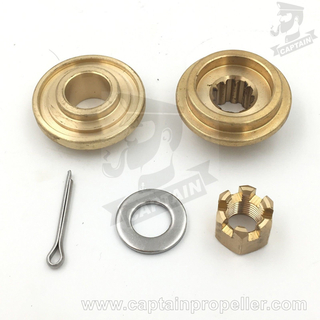 Hub Kit For Suzuki Outboard 9.9-15HP