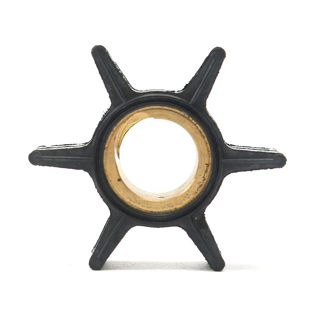OEM Part No. 395289 Water Pump Impeller For Evinrude