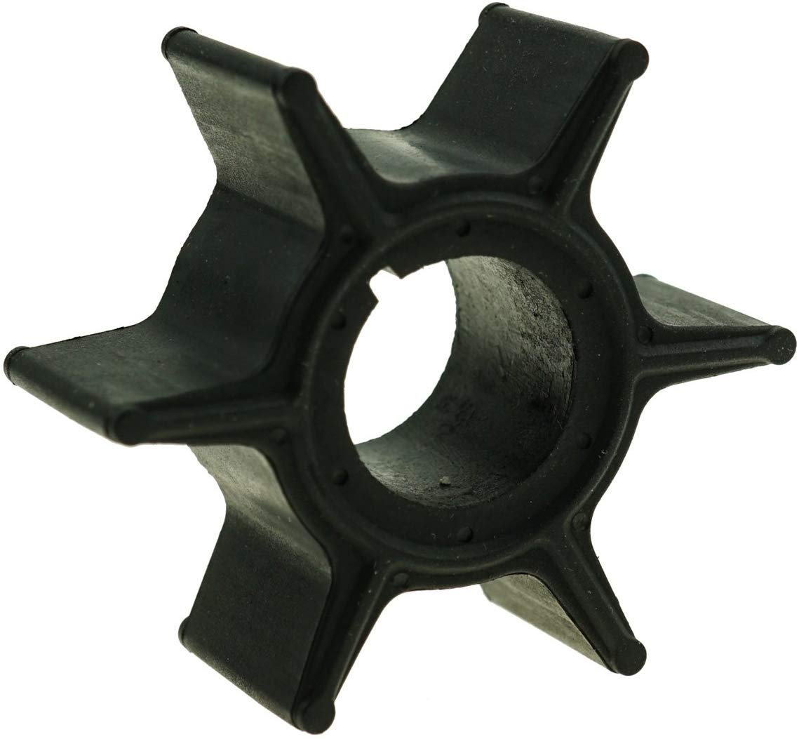 OEM Part No. 3C8-65021-2 Water Pump Impeller For Tohatsu