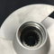 OEM No. 6AE-R1321-00-00 Diameter 155mm Jet Ski Impeller for Yamaha Jet Ski VX700
