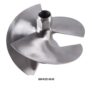 OEM No. 68N-R1321-00-00 Diameter 155mm Stainless Steel Impeller for Yamaha Jet Ski