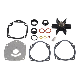 8M0100526 Water Pump Repair kits for Mercury Outboard 60-250HP
