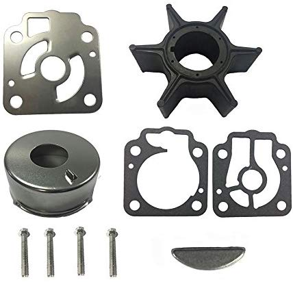853792A3 Water Pump Repair kits for Mercury Outboard 40HP