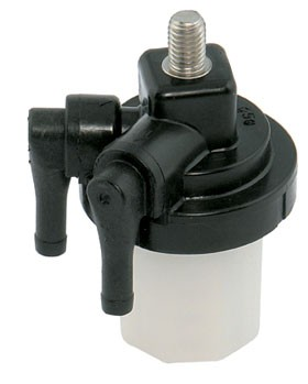 61N-24560-00-00 Fuel Filter Assy For Yamaha Outboard