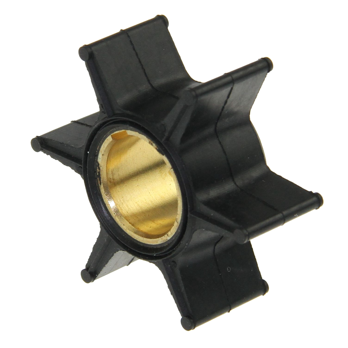 OEM Part No. 390286 Water Pump Impeller For Evinrude