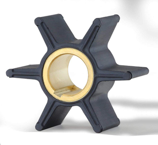 OEM Part No. 3B7-65021-2 Water Pump Impeller For Tohatsu